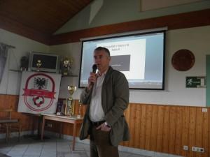Përfundoi me sukses seminari, i datës 25 mars 2012, i organizuar në kuadër të Ligës