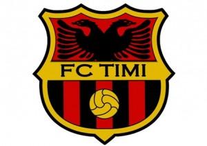 Logo Fc Timi Original v