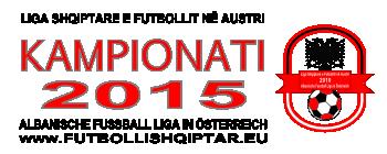Kampionati 2015 - 10x4