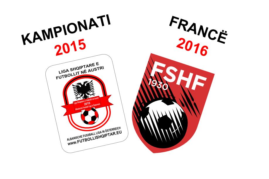 kampioni 2015 - franca 2016