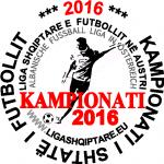 kampionati 2016 - Liga Shqiptare e Futbollit në Austri