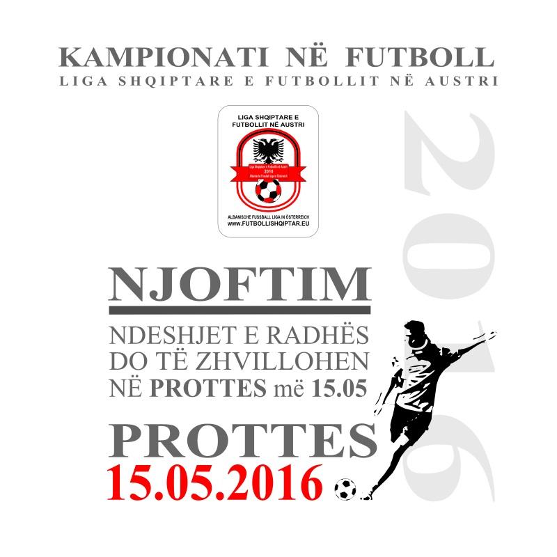 ndeshjet e radhes 15-05-2016