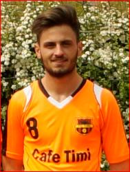 Valtrim Veseli - FC TIMI