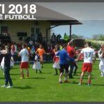 Fillojnë përgaditjet për KAMPIONATIN e 9-të të futbollit