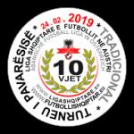 """Përfundoi """"Turneu i Pavarësisë së Kosovës"""" 2019"""