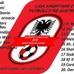 Lista e ekipeve që marrin pjesë në TURNEUN E PAVARËSISË SË KOSOVËS - 2019