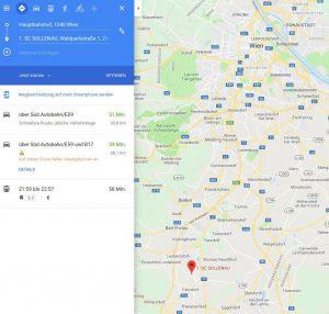 Harta SOLLENAU