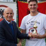 FC TIMI BËHET KAMPIONI I DHJETË - NË LIGËN SHQIPTARE TË FUTBOLLIT NË AUSTRI