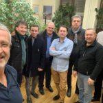 Zgjidhet KRYESIA E RE - vazhdojnö aktivitetet - TURNEU në VJENË më 16.02.2020