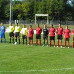 Një fillim i mbarë për ekipin Sv Albania